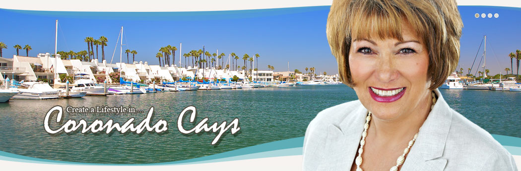 Coronado Cays Real Estate